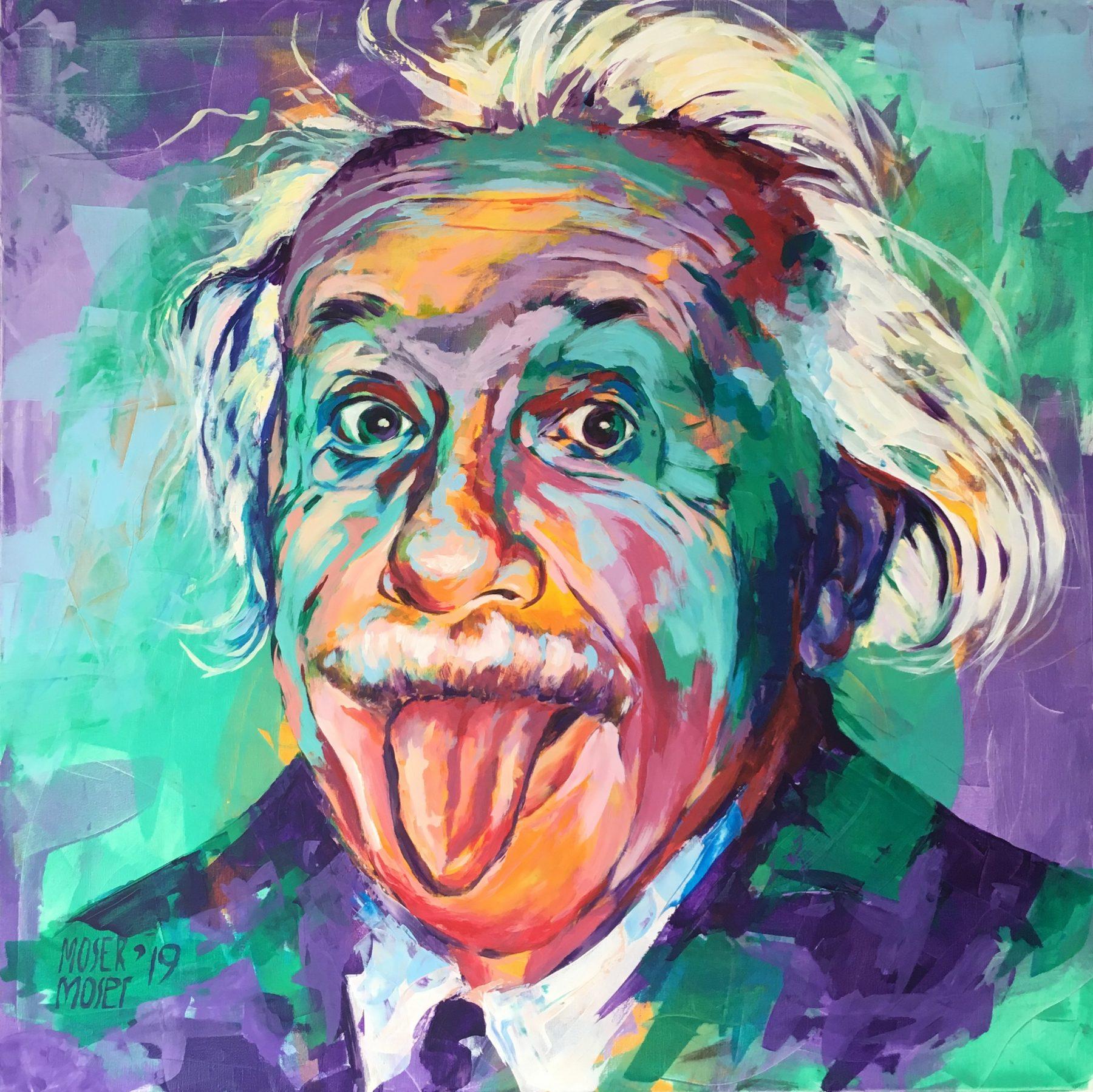 Albert Einstein II