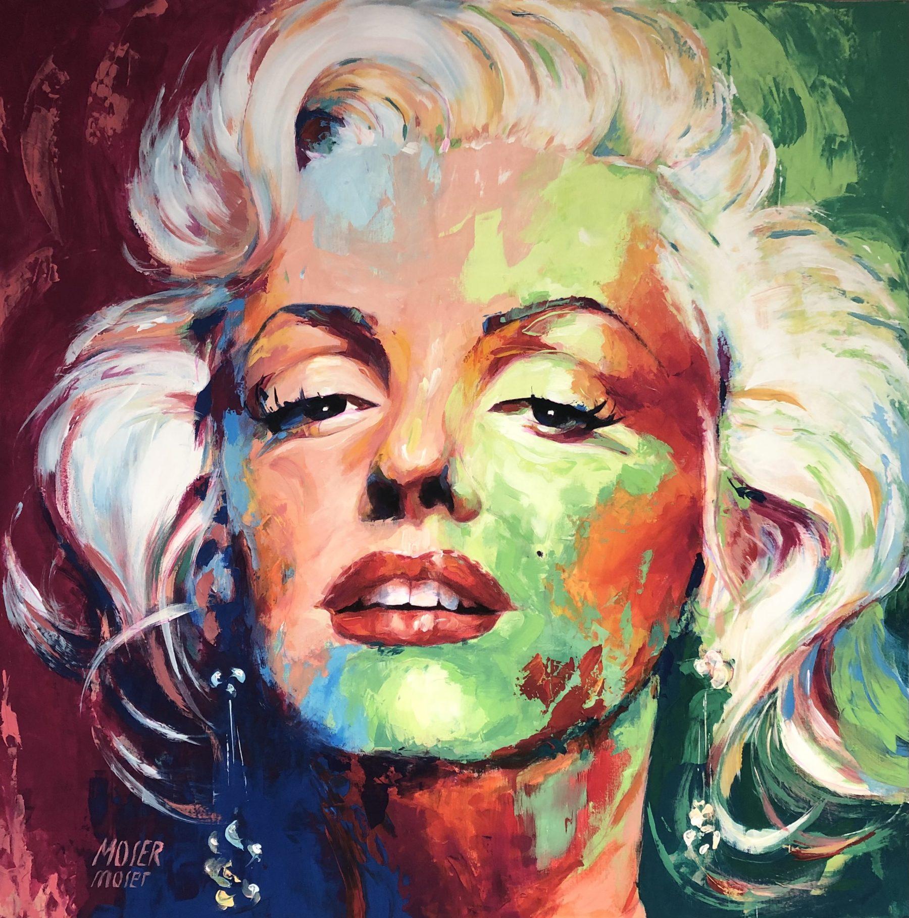 Marilyn Monroe II